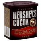 Hershey's Special Dark Cocoa Can - 8 oz