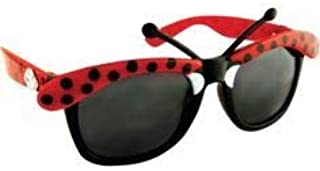 Beetle Party Glasses