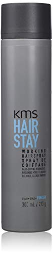 KMS California Hairstay Working Spray, 1er Pack (1 x 300 ml)