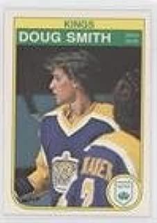 Doug Smith (Hockey Card) 1982-83 O-Pee-Chee - [Base] #160