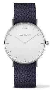 Orologio - - Paul Hewitt - PH-SA-S-St-W-17M