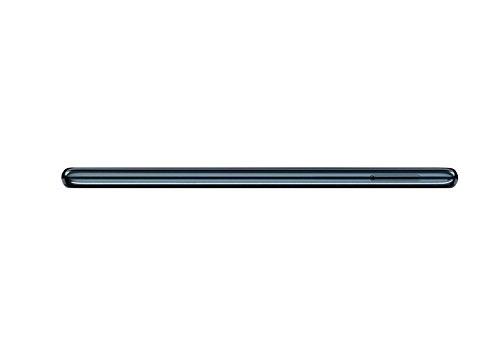 Huawei P20 Smartphone (14,7 cm (5,8 Zoll), 128GB interner Speicher, 4GB RAM, 20 MP Plus 12 MP Leica Dual Kamera, Android 8.1, EMUI 8.1, Dual SIM) Midnight Blue (West European Version) - 4
