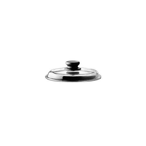 Glazen deksel Risoli Bohemia 28 cm [RISOLI]