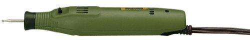 Proxxon 28592 Graviergerät GG 12 inkl. 1 Diamantschleifstift (Kugelkopf 1,8 mm)