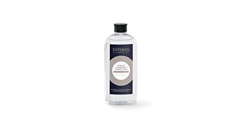 Recharge pour Bouquet Parfumé Bois de Cashmere et Ambre Gris - ESTEBAN Collection ELESSENS