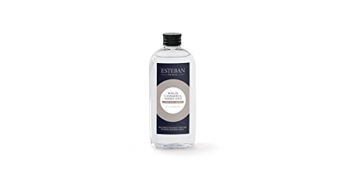 Bois de Cashmere et Ambre Gris - Raumduft Nachfüllflasche 150 ml Esteban