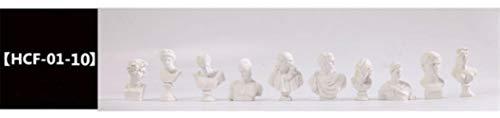 WHRP-sculpture Escultura Bronceada Decoración Statues