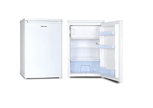 Frigorífico 1 puerta, 85x55x58, clasificación energética A+, Clase climática ST, Capacidad (L) 120, LUZ LED