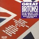 Great Britons! The Best of the British Invasion, Vol. 3 by Rod Stewart, Andy Gibb, The Brotherhood of Man, Godley & Creme, Level 42, 10cc, (1995-05-24)