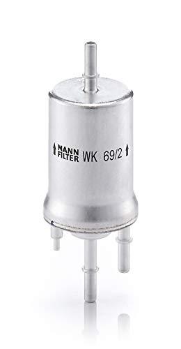 Original MANN-FILTER Kraftstofffilter WK 69/2 – Für PKW