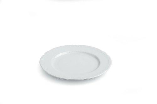 Tognana VW084100000 V. Wienna Flache Teller 6er Set, 27 cm