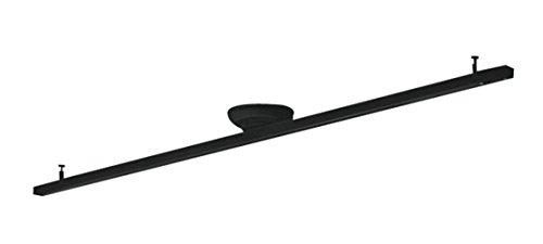 コイズミ照明 ペンダントライト 取り付け簡易型スライドコンセント 1525mm 黒 AE42174E