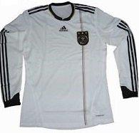 Trikot DFB Deutsche Fußball-Nationalmannschaft Techfit [Größe M] WM 2010