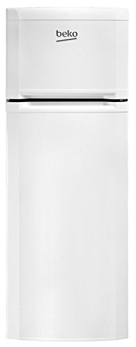 Beko DSA25012 congeladora - Frigorífico (Independiente, Color blanco, Derecho, 230L,...