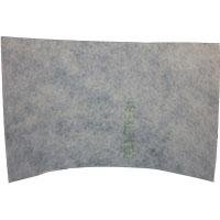 Miller Poly Furnace Door Filter (19x54) 4 Pack by Magnet by...