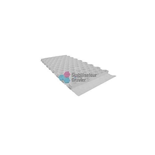Nidagravel Kiesstabilisator 2,9 cm XS