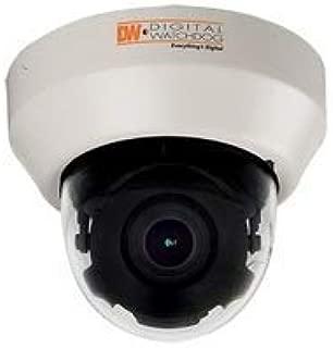 1080P ,IP Camera Digital Watchdog DWC-MD421D Triple Codec 2.1 Megapixels