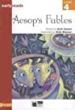 Aesop's Fables. Book Audio (Early reads)