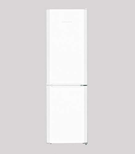 Liebherr CU 3331-21 Kühl-Gefrierkombination 181cm, 136 Liter A++