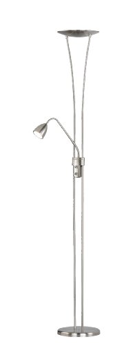 Trio Leuchten LED-Arizona Trio 180x25x40 cm 20 W 426410207