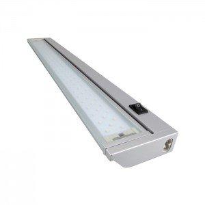 Rolux LED An- und Unterbauleuchte für die Küche LLH-201 Länge 575mm