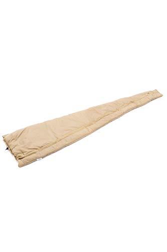 SnugPak Softie Expanda Panel Winter Weight Desert Tan RH Zip by