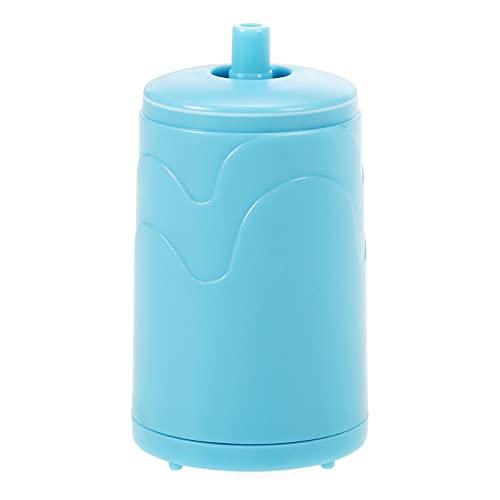 Doorslay Purificador de Cartucho de Repuesto de Filtro de Agua Multifunción para Botella de Agua Bomba de Filtro de Agua para Senderismo Camping Preparación para Emergencias Supervivencia