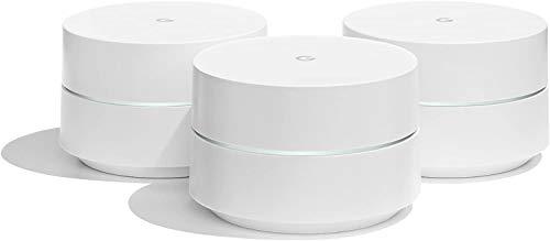 GA00158-JP Google Wi-Fi 3台パック