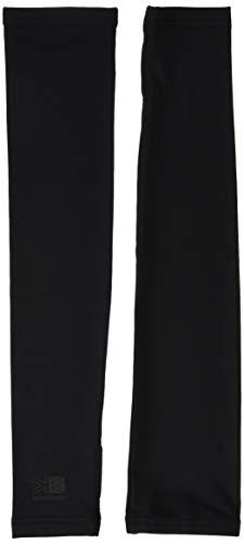 [カリマー] アームカバー UV arm cover Black 日本 Free (FREE サイズ)