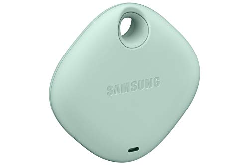 Samsung Galaxy SmartTag 4er Pack EI-T5300K, Black, Oatmeal, Mint & Pink