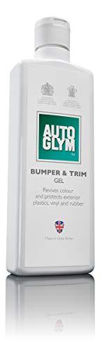Autoglym AG 163254 Bumper & Trim Gel