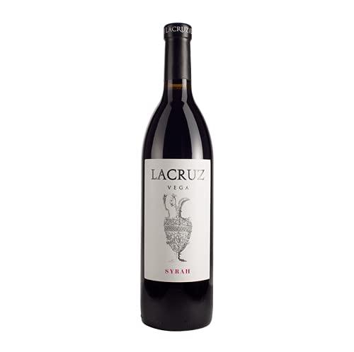 Vino Lacruz Vega Syrah 750ml (12)