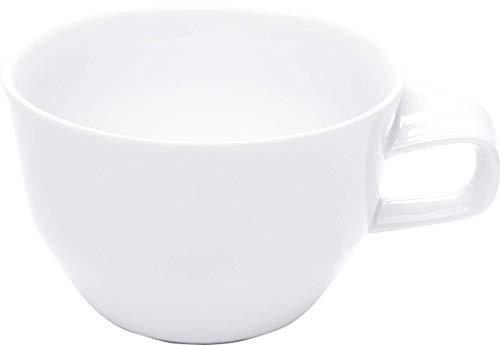 Kahla Elixyr Weiss Café au lait Obertasse 0,40 l