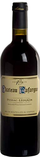 Pessac Léognan 2015 Bordeaux, Vino Tinto, 1 botella de 75cl
