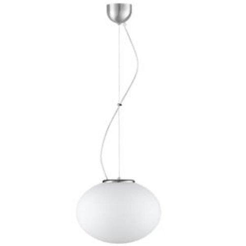 Hufnagel 901461-33 lámpara de techo níquel mate