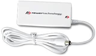 Newer Technology 65W AC Power Adapter(100 ~ 240v 50/60hz auto switching) for all models Powerbook G4 12/15/17 AL & Ti, Apple iBook G3/G4 (Dual USB)
