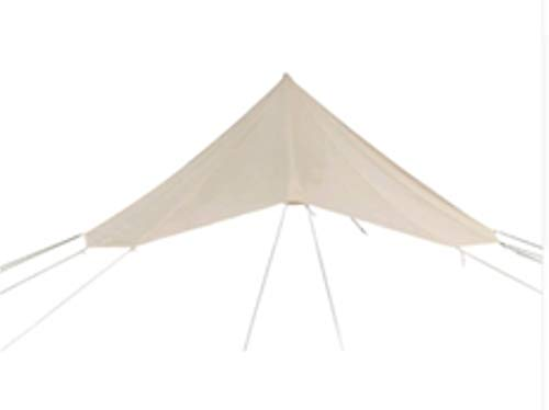 Cotton canvas bell tent tarps,camping tent tarps,canvas tent tarps,wedding tent tarps 2