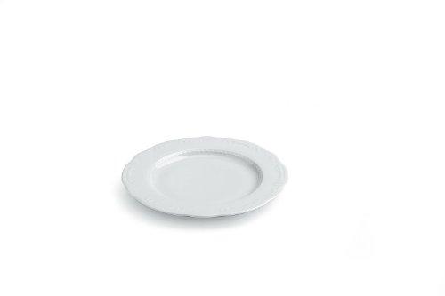 Tognana VW084230000 V. Wienna Dessert Teller 6er Set, 22 cm