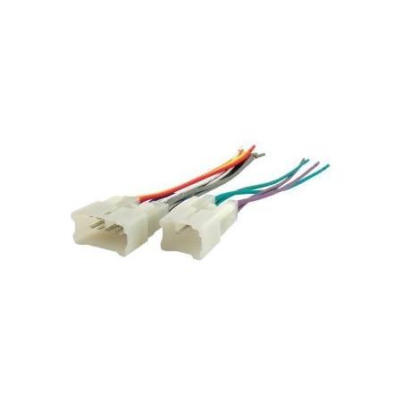 Amazon.com: Stereo Wire Harness for Toyota Tacoma 95 96 97 98 98 99 1995  1996 1997 1998 1999- no Premium amp/JBL: Car Electronics | 1997 Toyota Tacoma Stereo Wiring Diagram |  | Amazon.com