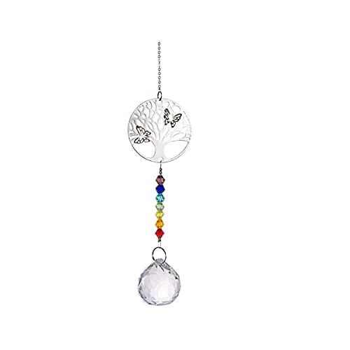 KSSTOO Mariposa Collar de Cadena Collar con Colgante de Mariposa de Plata de Ley con Cristales de dejoyería de cumpleaños para Mujeres y niñas