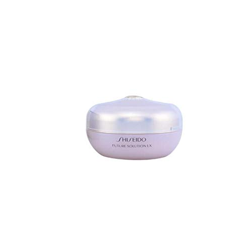 Shiseido Future Solution LX Total Radiance Loose Powder - Premium Puder, 10 g