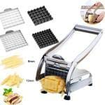 Top 10 Best stainless steel french fry cutter