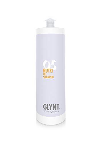 Glynt Nutri Oil Shampoo 5 1000ml