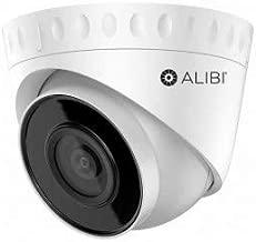 ALIBI 4MP 100' IR IP Turret Camera