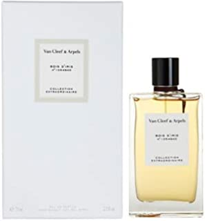 Collection Extraordinaire Bois d`Iris by Van Cleef & Arpels for Women - Eau de Parfum, 75 ml