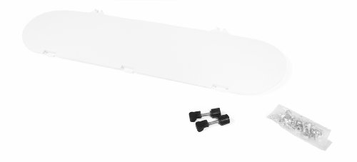 Camco 40543 Replacement Cap Kit for New Style Propane Tank Cover (White)