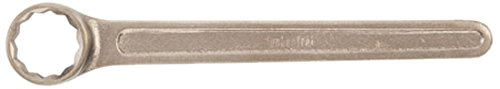 Reservation Ampco Safety Tools 4662 Wrench Non-Sparking End NEW before selling Non-Magne Box
