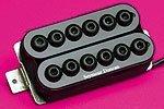 Seymour Duncan SH-8b Invader セイモア ダンカン ギター ピックアップ ハムバッカー インベーダー ブリッジポジション用 『並行輸入品』