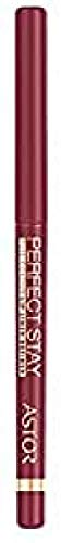 Astor Perfect Stay Full Colour Lip Liner Definer, Tender Cherry, 004