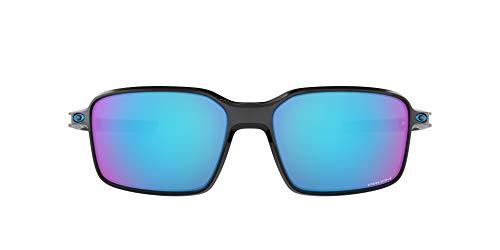 Óculos Oakley OO9429 942902 Preto Lente Verde Safira Prizm Tamanho 64